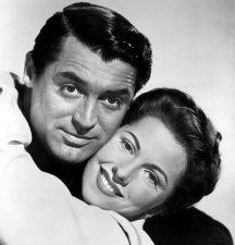 Joan Fontaine Cary Grant Suspicion 1940